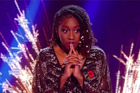We can't wait to watch all of the. The Voice UK Final Episode 1