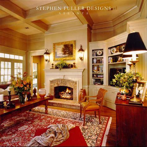 living room traditional living room atlanta