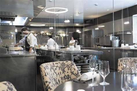 alinea reopens  week   month remodel chicago