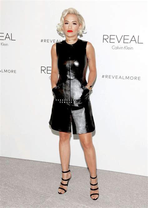 Pin on Rita Ora ♥