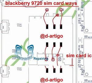 Blackberry 9720 Insert Sim Ic Solution Jumper Problem Ways
