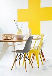 Deco Melange Rustique Et Moderne : renkli mutfak masas ve sandalye modelleri pembedekor ~ Melissatoandfro.com Idées de Décoration