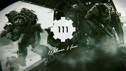 Fallout Concept Armor Power Wallpapers Background Desktop