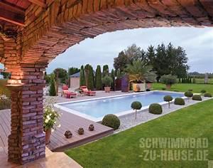 Schwimmbad Zu Hause De : toskana style in s dbayern schwimmbad zu ~ Markanthonyermac.com Haus und Dekorationen