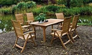 Büromöbel Aus Holz : gartenm bel aus holz planungswelten ~ Indierocktalk.com Haus und Dekorationen