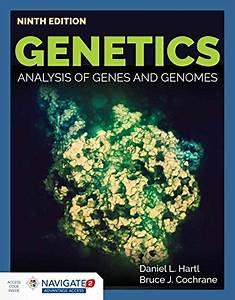 Top 12 Best Genetics Textbooks