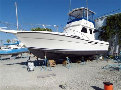 Diesel Boats For Sale by 1995 Used Custom Sport Fish Diesel Sports Fishing Boat For