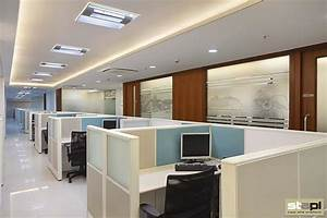 Corporate Office For Mnc