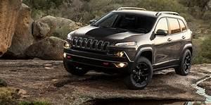 Jeep Cherokee 2018 : 2018 jeep cherokee update revealed ~ Medecine-chirurgie-esthetiques.com Avis de Voitures