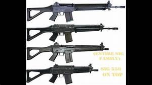 Top 10 Assault Rifles - YouTube  G3