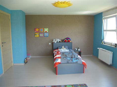 couleur chambre garcon décoration chambre garcon peinture