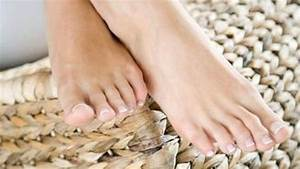 Как вылечить грибок между пальцев и на ногтях
