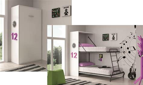 canape convertible italien armoire lit escamotable meubles canapés chezsoidesign
