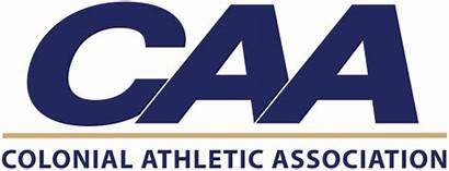 Colonial Athletic Association Colors Towson Svg Caa