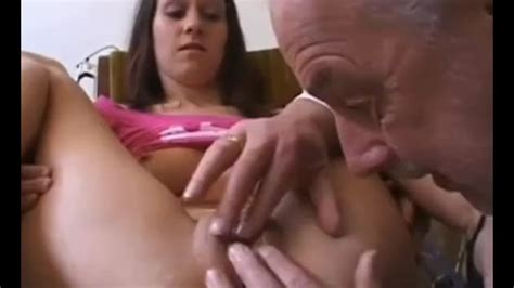 Old Pervert Horny For Some Teen Pussy Pornhub Com