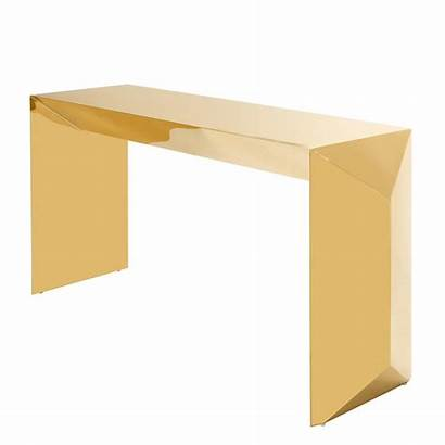 Console Gold Table Carlow Tables Eichholtz Luxury