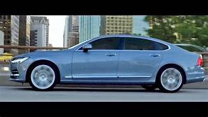 Volvo S90 2017 : 2017 volvo s90 made in china youtube ~ Medecine-chirurgie-esthetiques.com Avis de Voitures
