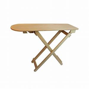 Children39s Wooden Toy Ironing Board Solid Beech Wood Light