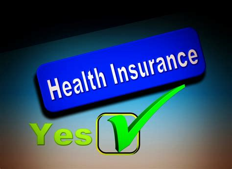 Sign Up Now For Health Insurance