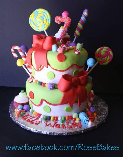 holly jolly christmas birthday cake cakecentralcom