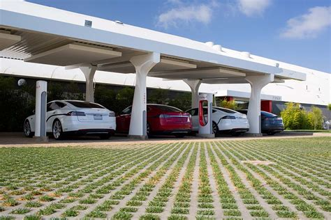Tesla Will Now Charge To Supercharge Thedetroitbureaucom