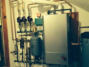 Understanding Steam  U0026 Boiler Heating Systems