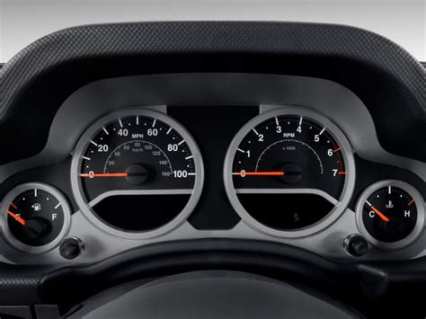 automotive service manuals 2009 jeep liberty instrument cluster image 2009 jeep wrangler 4wd 2 door rubicon instrument cluster size 1024 x 768 type gif