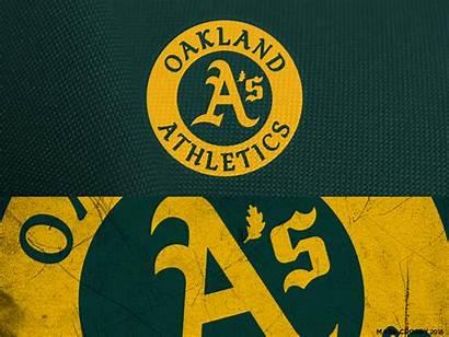 Mlb Anaheim Oakland Tweaks Redesigns Added Logos