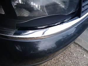 Par Choc Voiture : forum renault laguna choc sur une voiture rayures optique cass e pare choc ~ Maxctalentgroup.com Avis de Voitures