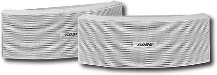 Best Buy: Bose® 151® SE Environmental Speakers (Pair