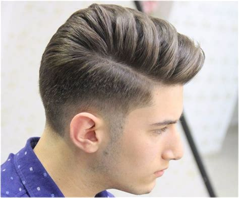 ideas  cool men hairstyles  pinterest