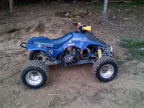 Suzuki Lt250r For Sale by 1986 Suzuki Lt250r Quadracer Fs Ls1tech Camaro And