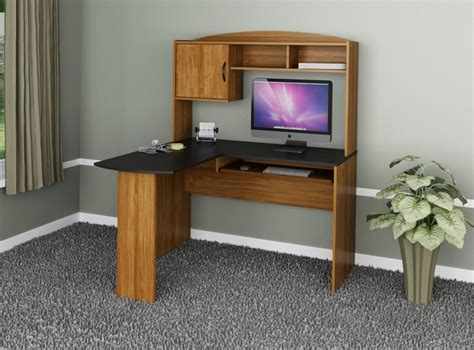 mainstays computer desk with side shelves instructions mainstays l shaped desk with hutch instructions