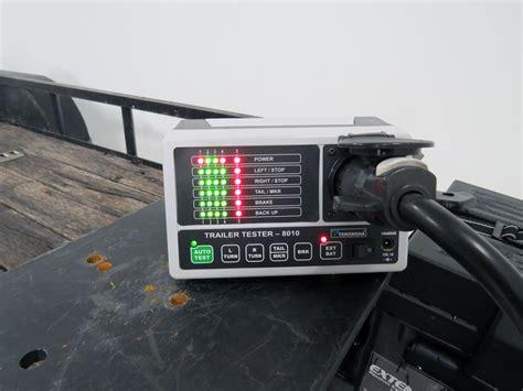 tekonsha trailer wiring circuit tester tekonsha wiring