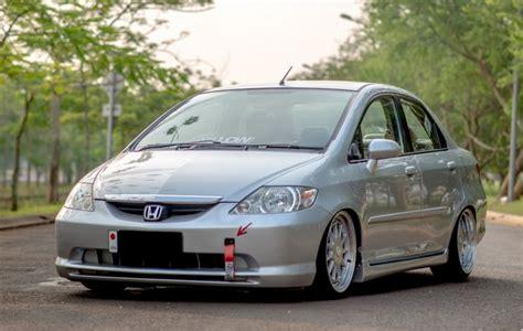 Modifikasi Honda City by Kelebihan Dan Kekurangan Honda City Gd8 Vtec I Dsi