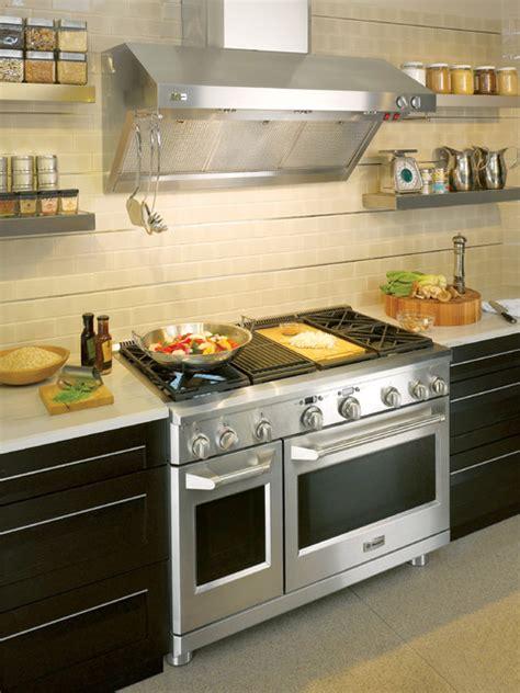 monogram design center  york city contemporary kitchen  york  monogram appliances