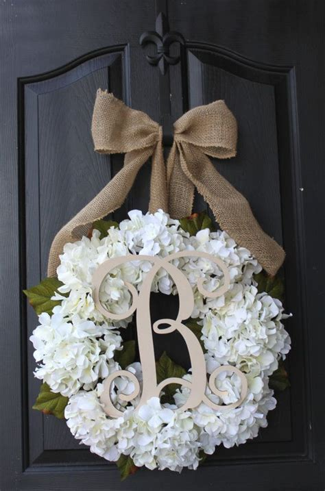 25 Best Ideas About Wedding Wreaths On Pinterest