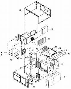 Epson Computer Parts