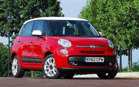 Who Made Fiat by Fiat 500l Review
