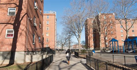 nycha housing security enhancements for nycha housing developments stv