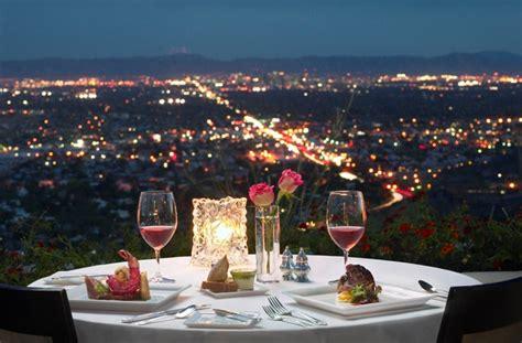 Phoenix's Most Romantic Restaurants