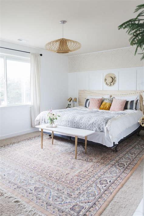 brown zebra print minimalist boho bedrooms that are beyond