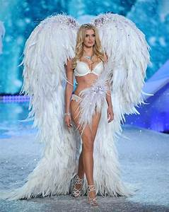 Victoria's Secret: The Story Behind the Feathers