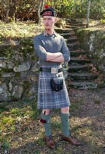 1000+ images about Highland Attire - Casual Kilts on Pinterest | Kilts Men in kilts and Tartan