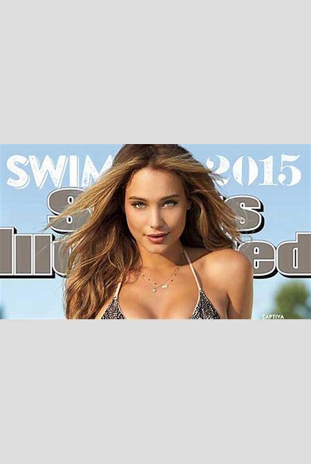 Hannah Davis, Derek Jeter's girlfriend, lands Sports Illustrated Swimsuit cover | abc7chicago.com