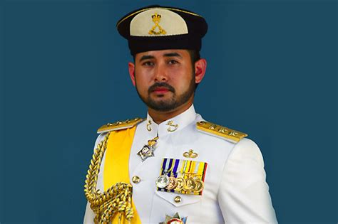 Johor crown prince, Tunku Ismail a top millionaire at age ...