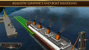 app shopper 3d titanic parking simulator game games