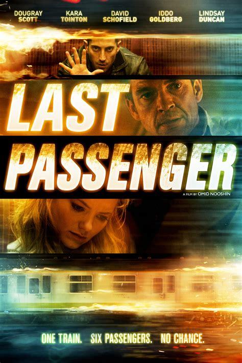 passenger dvd release date redbox netflix itunes