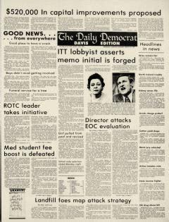 woodland daily democrat newspaper archives mar