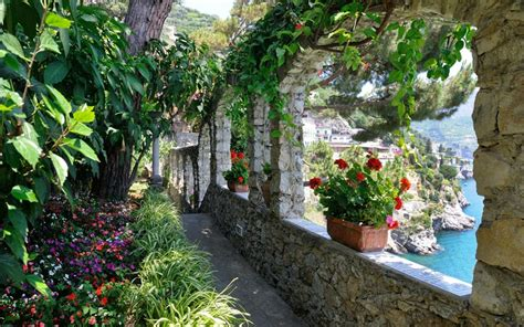 Villa San Michele Ravello And 60 Handpicked Hotels In